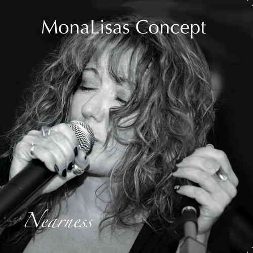 CD: Nearness - Das Album