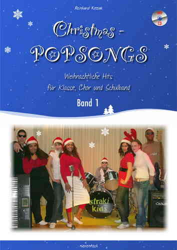 Christmas-Popsongs Bd. 1
