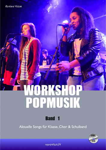 Workshop-Popmusik, Bd. 1