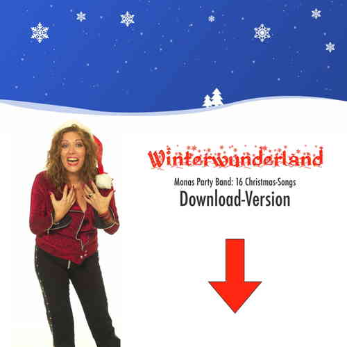 Download-CD Winterwunderland